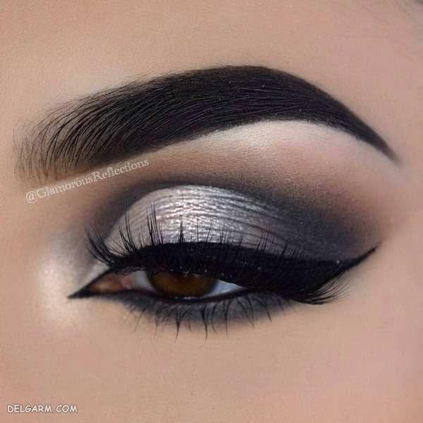عکس مدل سایه چشم جدید ۲۰۲۰