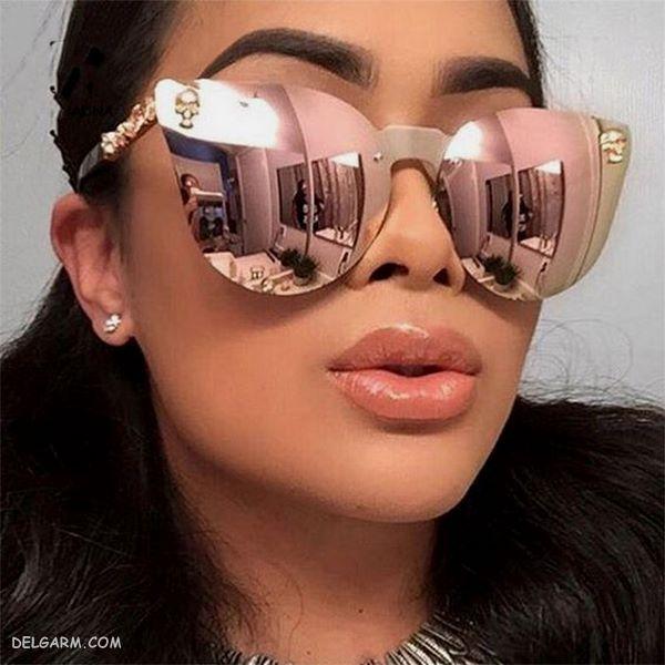 عینک افتابی زنانه 2020