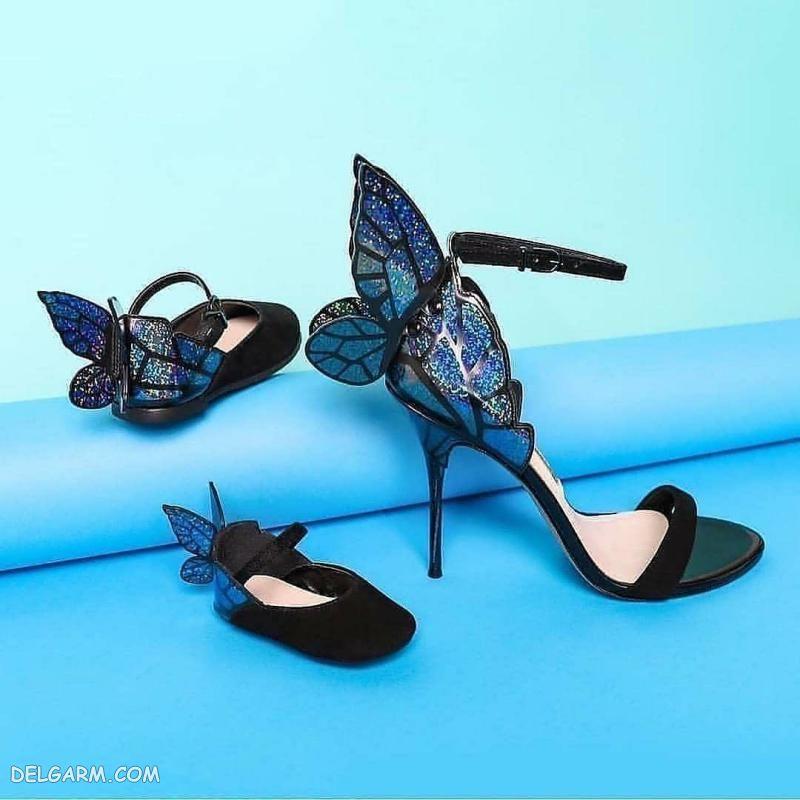 کفش مجلسی 99