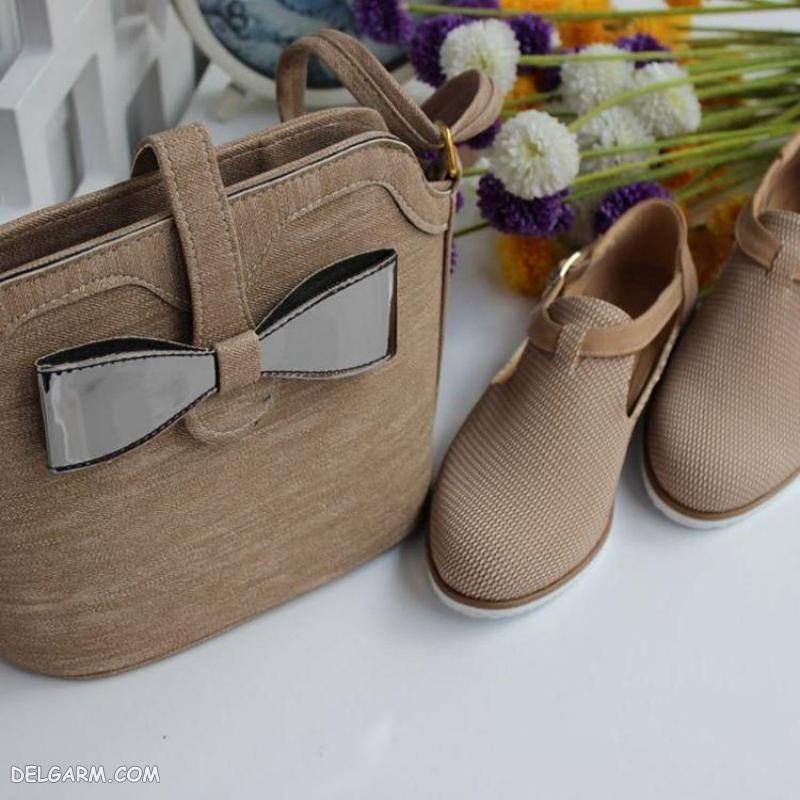 کفش بهاری 99