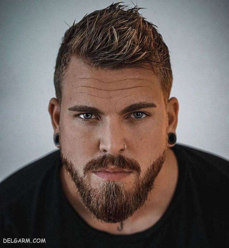 جدیدترین مدلهای مو مردانه