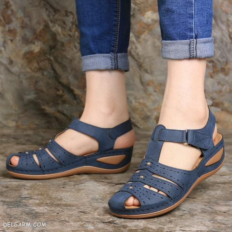 کفش بهاره دخترانه
