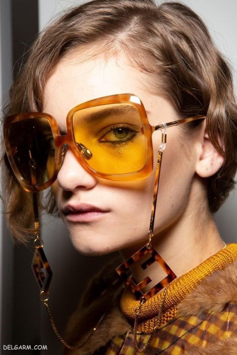 عینک آفتابی دخترانه ۲۰۲۰