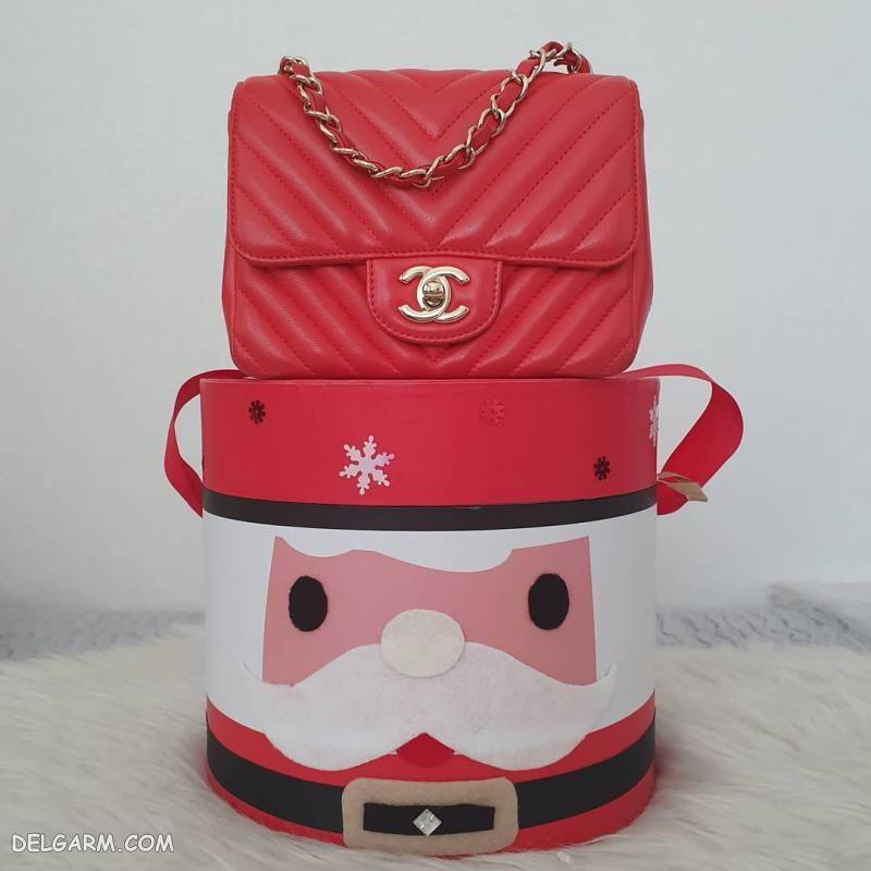 مدل کیف چرمی جدید