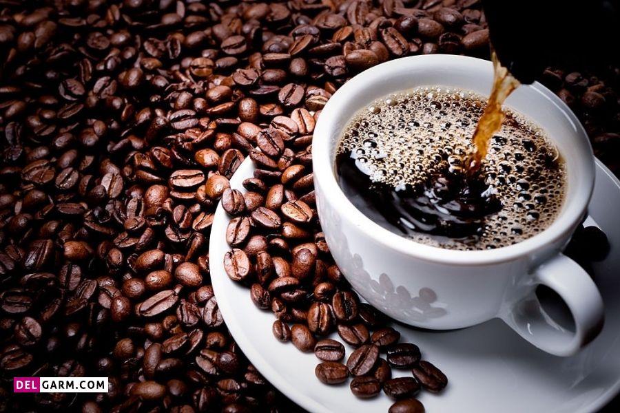 دیدن قلب در فال قهوه