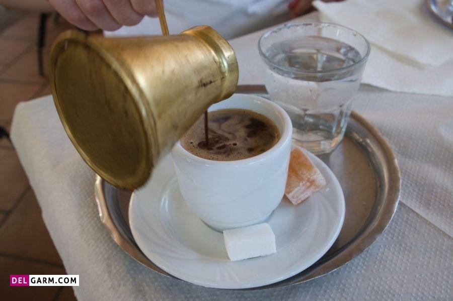 نقش گاو در فال قهوه