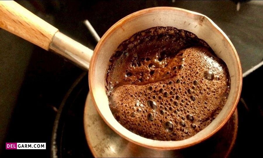 تعبیر زرافه در فال قهوه
