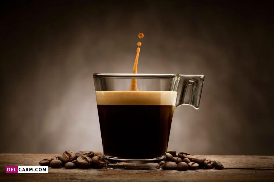 تعبیر و تفسیر شتر در فال قهوه