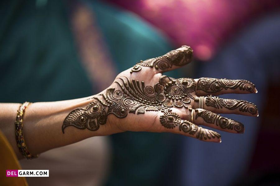 بهترین مارک حنا هندی چیست ؟