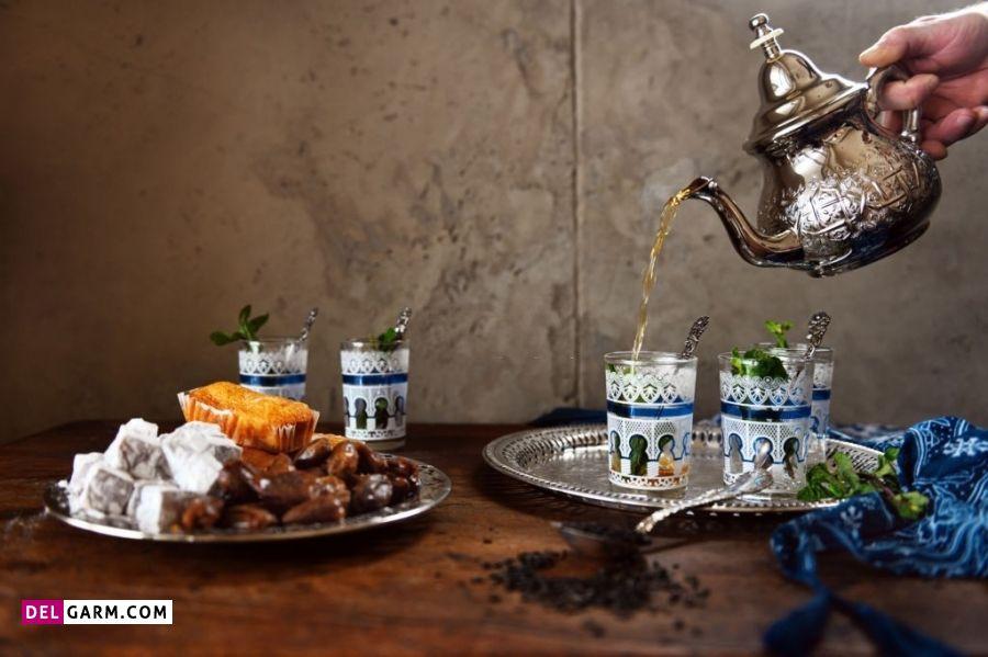 تبریک عید فطر ترکی