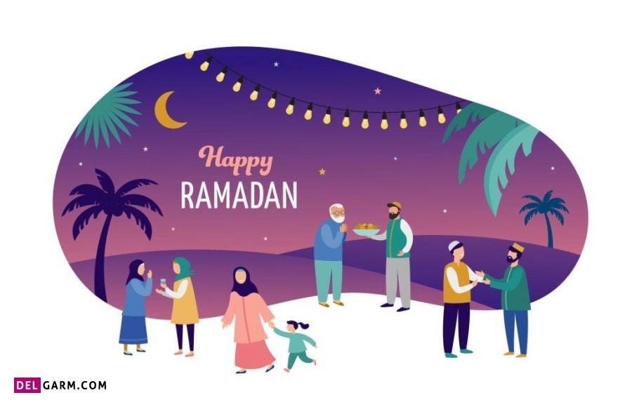 انشا نماز عید فطر