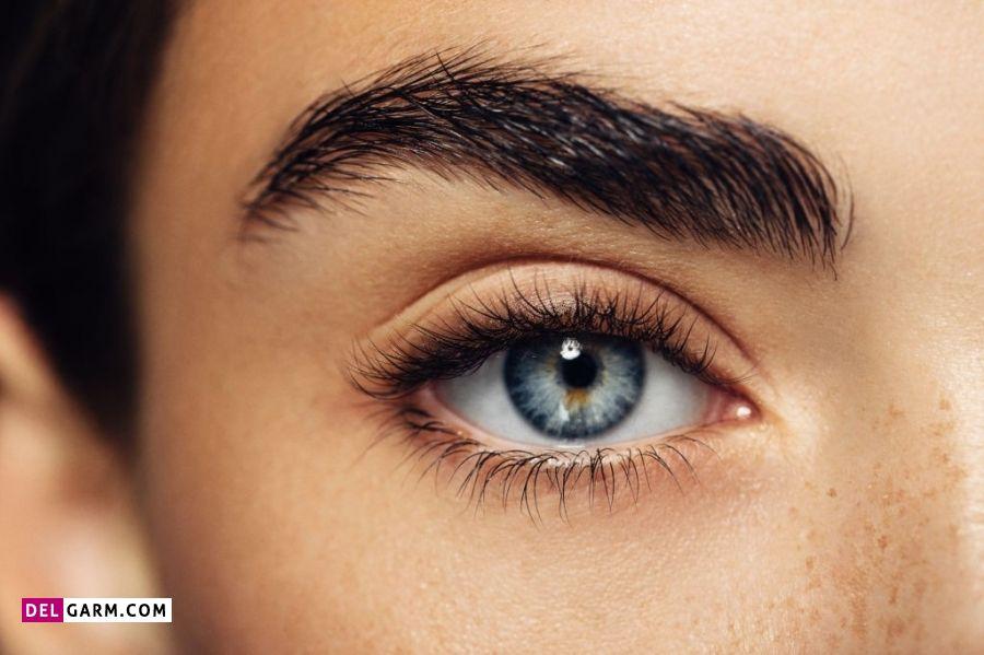متن تبریک روز چشم رنگی ها