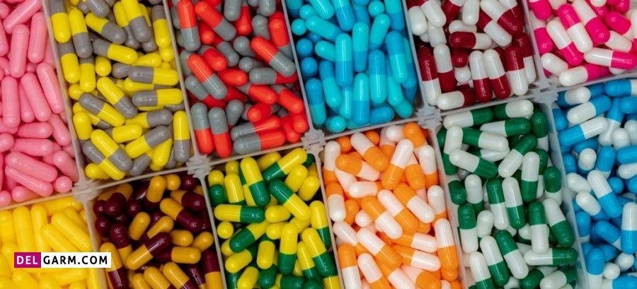 فرق آموکسی سیلین با سفالکسین