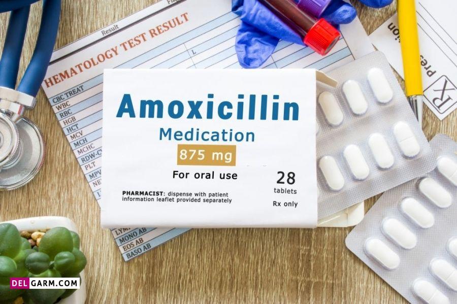 تفاوت سفالکسین با آموکسی سیلین