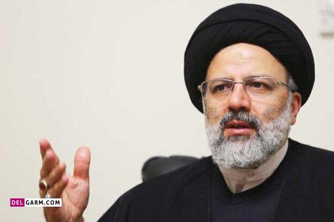  متن پیروزی رئیسی در انتخابات 1400 / پیام تبریک ریاست جمهوری ابراهیم رئیسی