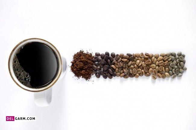 فرق قهوه و نسکافه