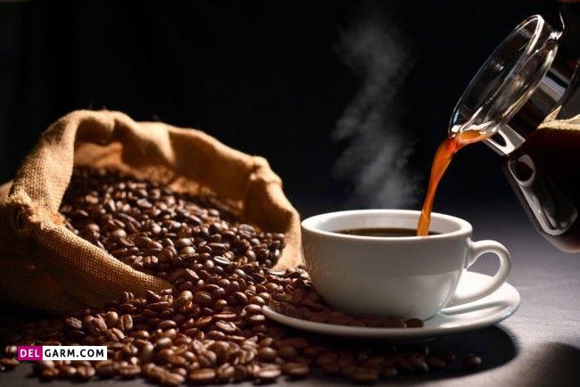 تفاوت قهوه و نسکافه