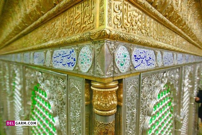 مشهورترین القاب امام علی
