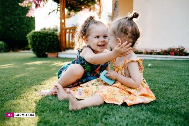 تبریک روز جهانی خواهر به دوست