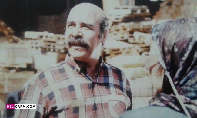 منوچهر افسری بازیگر قدیمی درگذشت / عکس منوچهر افسری