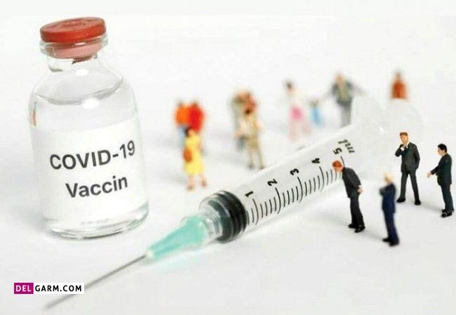 بعد از واکسن کرونا چی نخوریم ؟