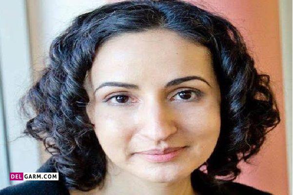 مریم غنی دختر رئیس جمهور افغانستان