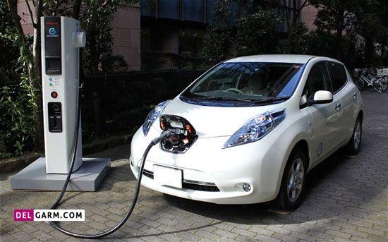 فرق خودروهای برقی و بنزینی