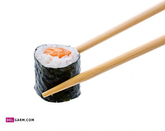 چرا ژاپنی ها با چوب غذا میخورند ؟