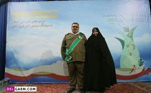 بیوگرافی کامل سردار فیروز آبادی