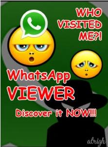 4 روش برای دیدن افرادی که پروفایل واتساپ شما را چک میکنند