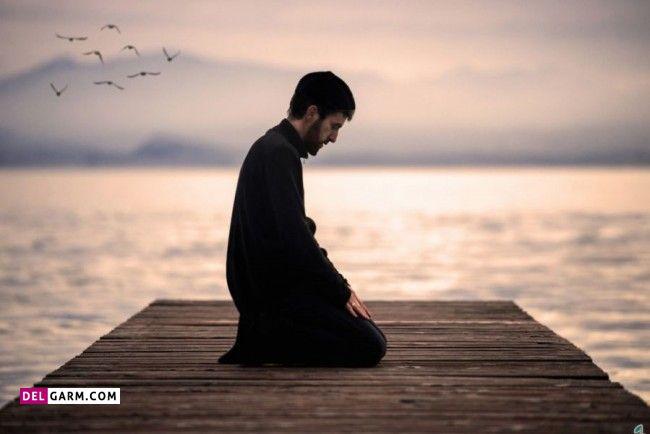 نماز برای شفای مریض