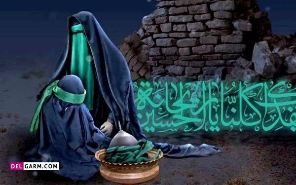 تاریخ شهادت حضرت رقیه 1400