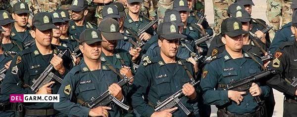 هفته نیروی انتظامی 1400