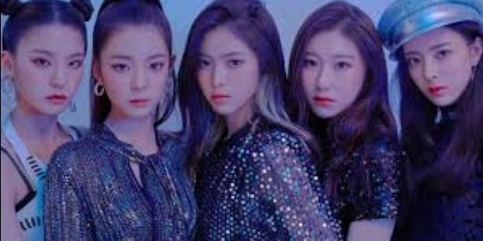 محبوب ترین های کی پاپ k-pop / محبوب ترین گروه کی پاپ کره