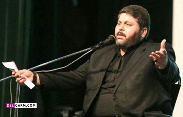 بیوگرافی حاج حسن جمالی