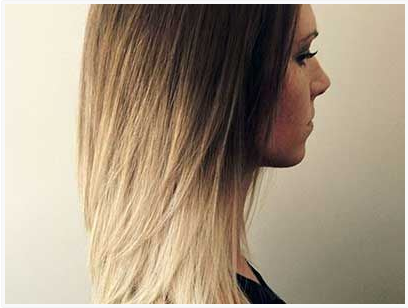 10 فرمول جادویی رنگ موی دخترانه (شیک و خاص پسند)