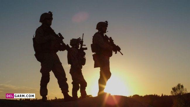 پیام تبریک روز سرباز