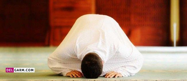 نماز اربعین