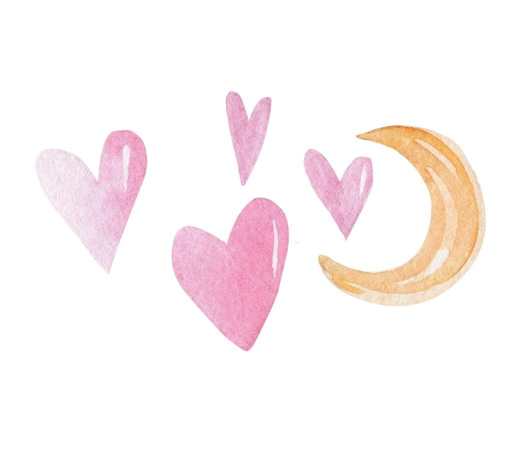 نقاشی قلب
