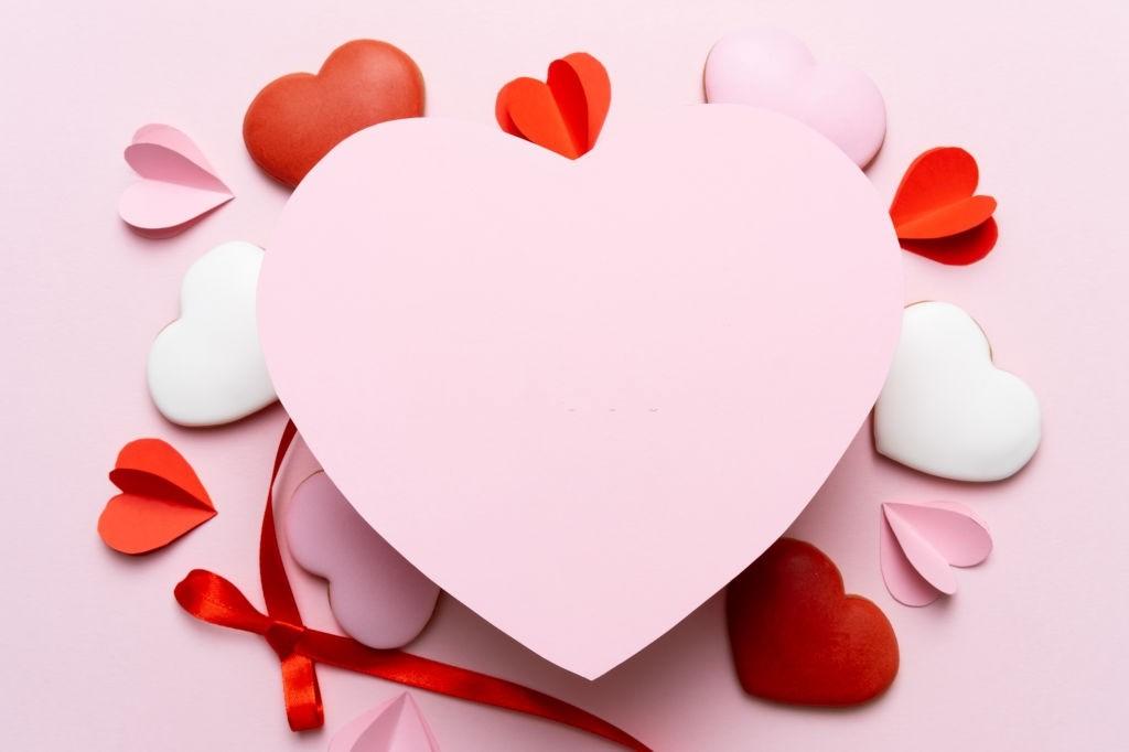 عکس برای روز جهانی قلب