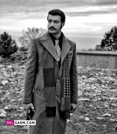 بیوگرافی Murat Ünalmis  (دمیر در روزگارانی در چوکوروا)