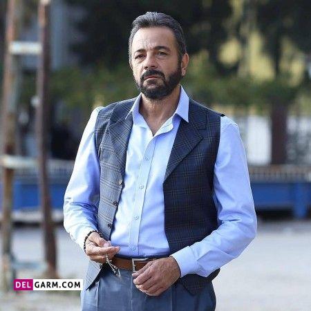 بیوگرافی علی رحمت تکین در چوکوروا (Kerem Alışık)