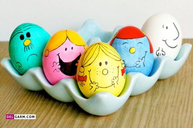 روز تخم مرغ 2021 / روز جهانی تخم مرغ 1400