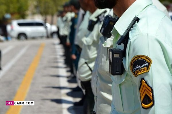   تبریک هفته نیروی انتظامی به برادرم / تبریک هفته نیروی انتظامی به پدرم