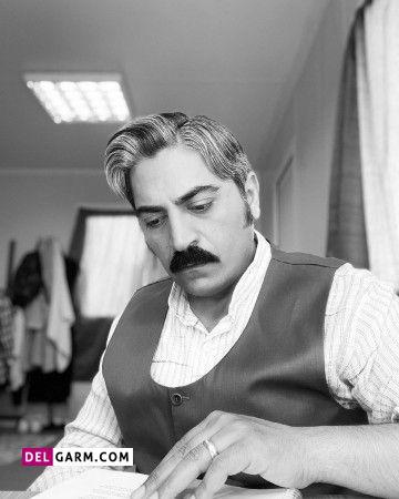بیوگرافی غفور در چوکوروا (Bülent Polat) از تولد تا ازدواج