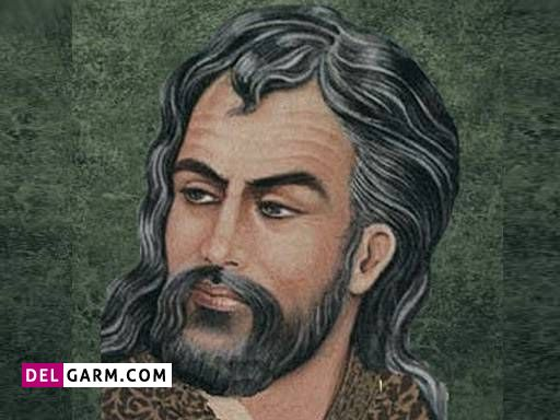 نقاشی حافظ
