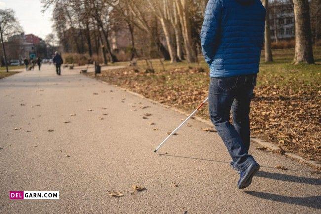 روز جهانی نابینایان
