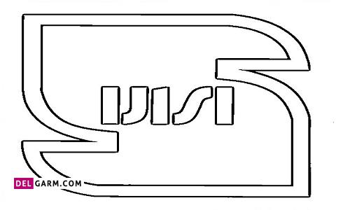 نقاشی علامت استاندارد