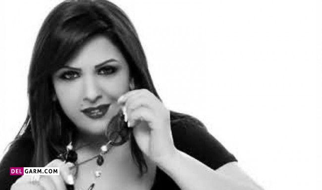 منیره حمدی خواننده تونسی