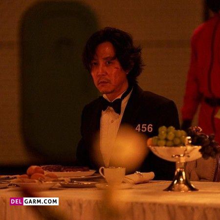 سونگ گی هون در سریال مرکب